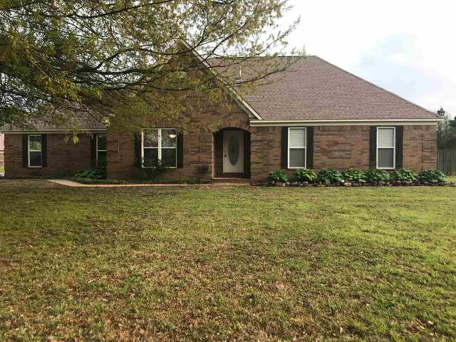 636 Roseland Dr, Brighton, TN 38011 (#10025962) :: The Wallace Group - RE/MAX On Point