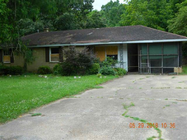 4025 Steele St, Memphis, TN 38127 (#10025999) :: ReMax Experts