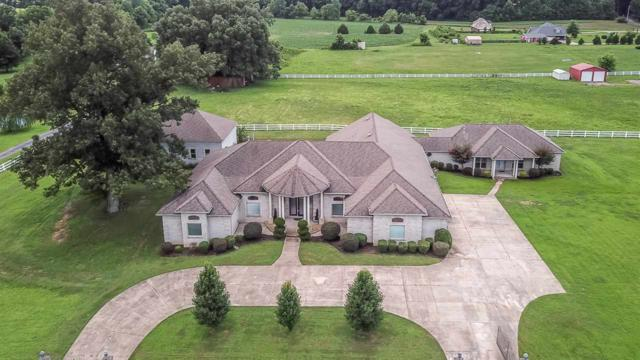 2625 Russell Bond Rd, Unincorporated, TN 38053 (#10026153) :: The Melissa Thompson Team