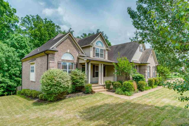 9441 Lake Bridge Dr, Lakeland, TN 38002 (#10027438) :: ReMax Experts