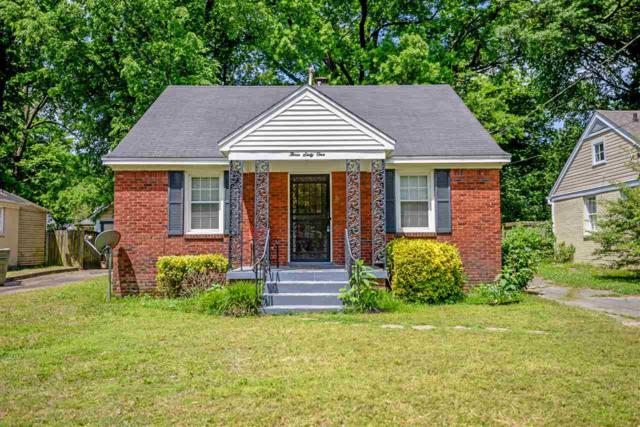 361 Lundee Pl, Memphis, TN 38111 (#10027442) :: The Wallace Group - RE/MAX On Point