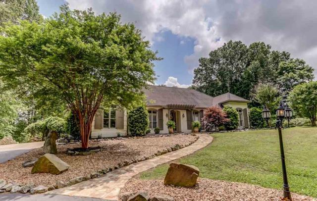 10855 Bethany Pl, Unincorporated, TN 38028 (#10027619) :: The Wallace Group - RE/MAX On Point