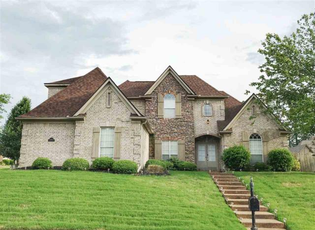 6183 Bending River Cv, Bartlett, TN 38135 (#10027649) :: The Wallace Group - RE/MAX On Point