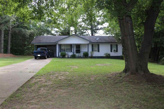 3333 Marshall Rd, Unincorporated, TN 38058 (#10027713) :: ReMax Experts