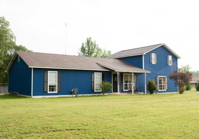 1435 Brints Chapel Ln, Middleton, TN 38052 (#10027754) :: Berkshire Hathaway HomeServices Taliesyn Realty