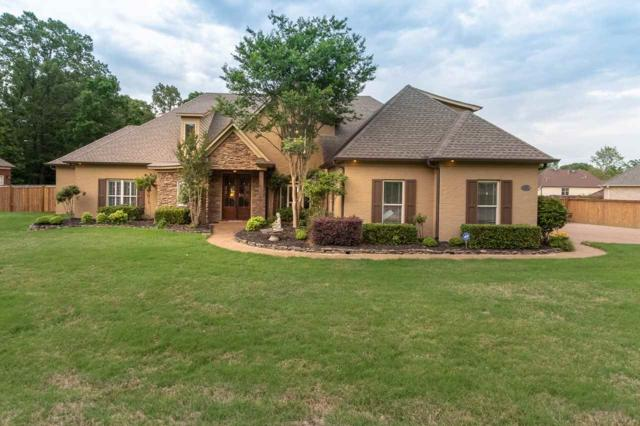 4182 Weladay Cv, Southaven, MS 38672 (#10027760) :: The Melissa Thompson Team
