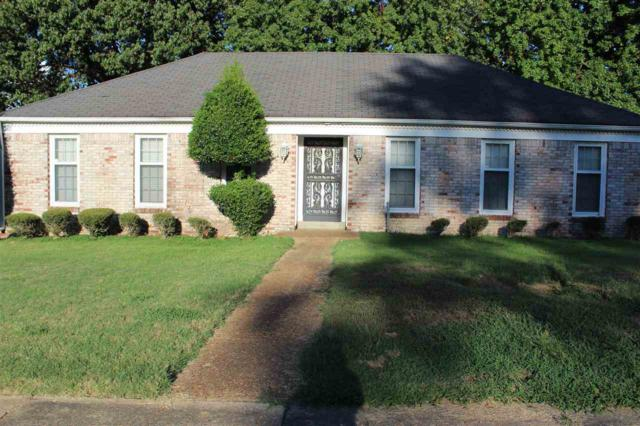 3306 Fox Hollow Cv, Memphis, TN 38115 (#10027894) :: The Melissa Thompson Team