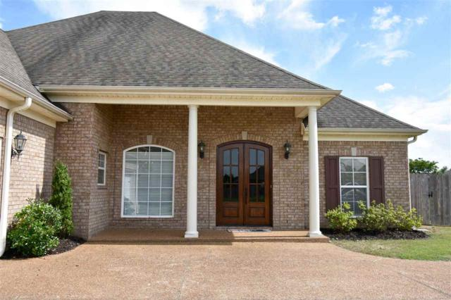 2931 Summer Oaks Pl, Southaven, MS 38672 (#10028130) :: The Melissa Thompson Team