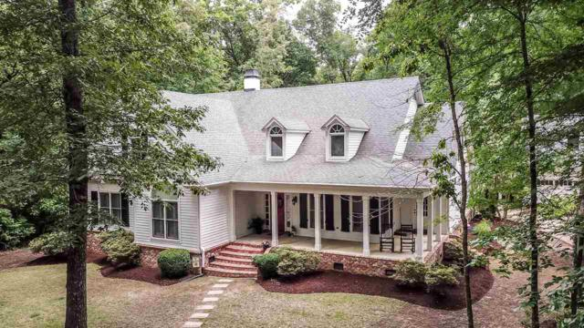 1030 Jones Chapel Dr, Unincorporated, TN 38057 (#10028278) :: The Melissa Thompson Team