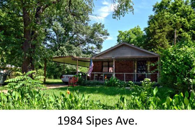 1984 Sipes Ave, Memphis, TN 38127 (#10028677) :: The Melissa Thompson Team