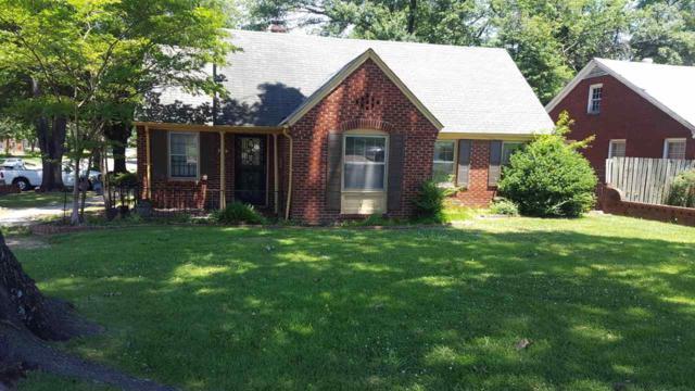 2528 Union Ave, Memphis, TN 38112 (#10028730) :: The Melissa Thompson Team
