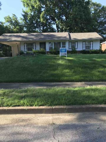 3241 Gaylord Ave, Memphis, TN 38118 (#10028862) :: Berkshire Hathaway HomeServices Taliesyn Realty