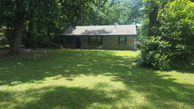 3529 Scenic Hwy, Memphis, TN 38128 (#10028898) :: Berkshire Hathaway HomeServices Taliesyn Realty