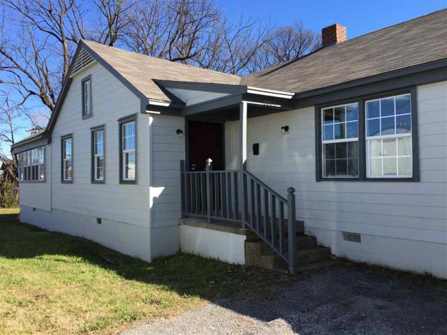 3362 Rockwood St, Memphis, TN 38122 (#10028989) :: The Wallace Group - RE/MAX On Point