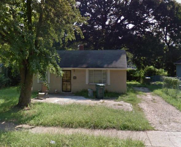 2166 Pendleton St, Memphis, TN 38114 (#10029002) :: RE/MAX Real Estate Experts
