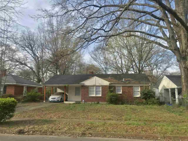4180 Fredericks Ave, Memphis, TN 38111 (#10029238) :: The Melissa Thompson Team