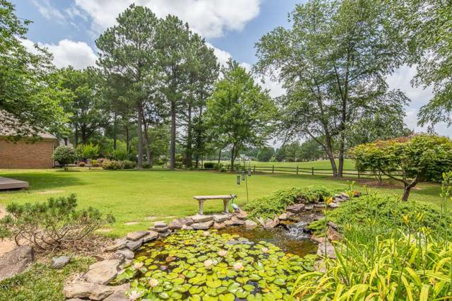 2672 Dibrell Trail Dr, Collierville, TN 38017 (#10029304) :: The Home Gurus, PLLC of Keller Williams Realty