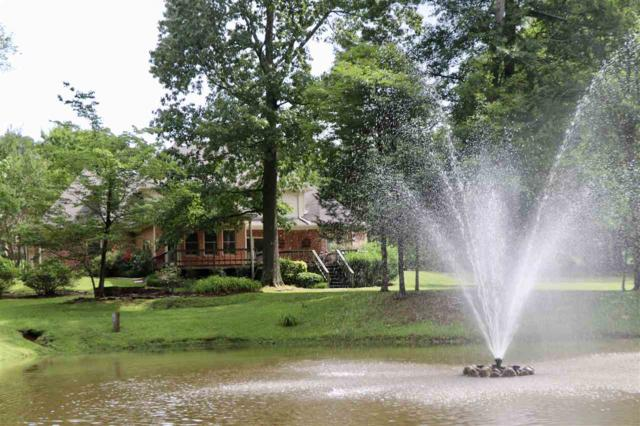 80 Evening Shade Cv, Unincorporated, TN 38028 (#10029385) :: The Wallace Group - RE/MAX On Point