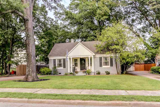 124 Alexander St, Memphis, TN 38111 (#10029423) :: The Melissa Thompson Team