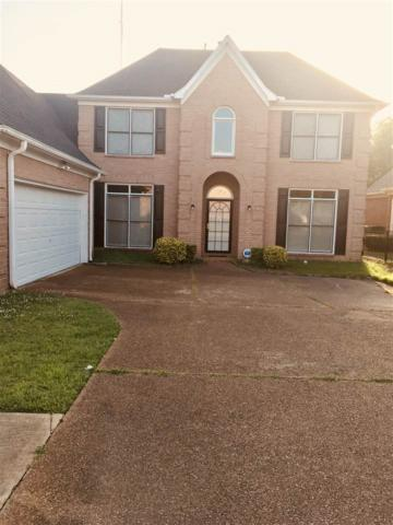 1081 W Links View Ln, Unincorporated, TN 38018 (#10029750) :: Berkshire Hathaway HomeServices Taliesyn Realty