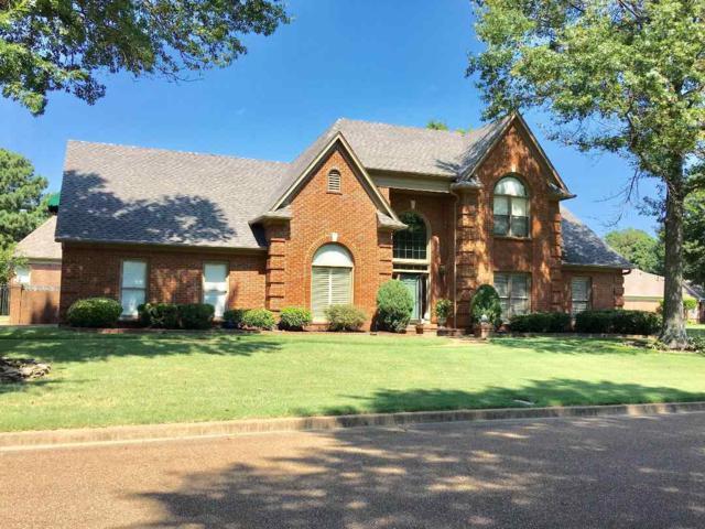 2375 Linkenholt Dr, Collierville, TN 38017 (#10029808) :: Berkshire Hathaway HomeServices Taliesyn Realty