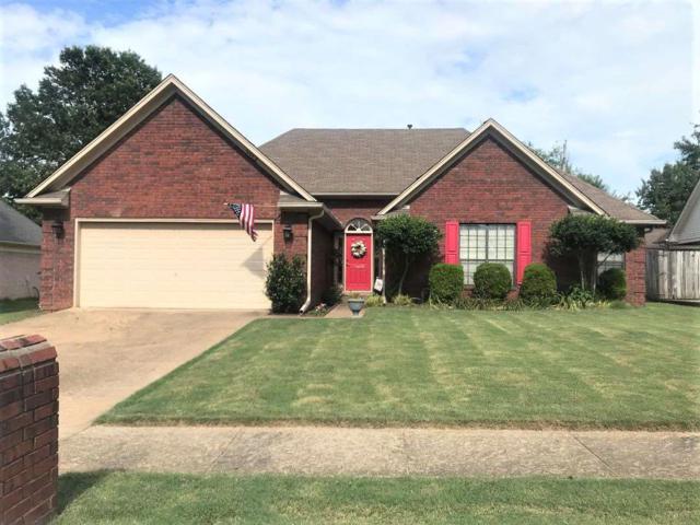 3572 Brandon Ln, Bartlett, TN 38133 (#10029954) :: Berkshire Hathaway HomeServices Taliesyn Realty