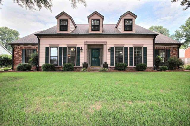7718 Cross Village Dr, Germantown, TN 38138 (#10029997) :: The Wallace Group - RE/MAX On Point