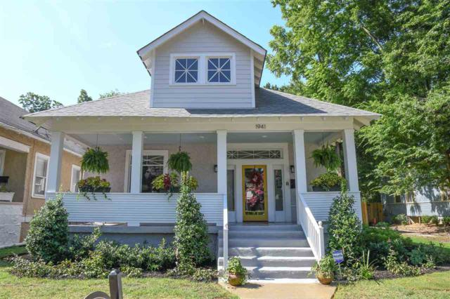 1941 Higbee Ave E, Memphis, TN 38104 (#10030229) :: RE/MAX Real Estate Experts