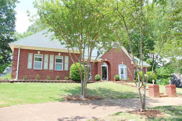 105 Country Forest Dr, Oakland, TN 38060 (#10030356) :: The Wallace Group - RE/MAX On Point