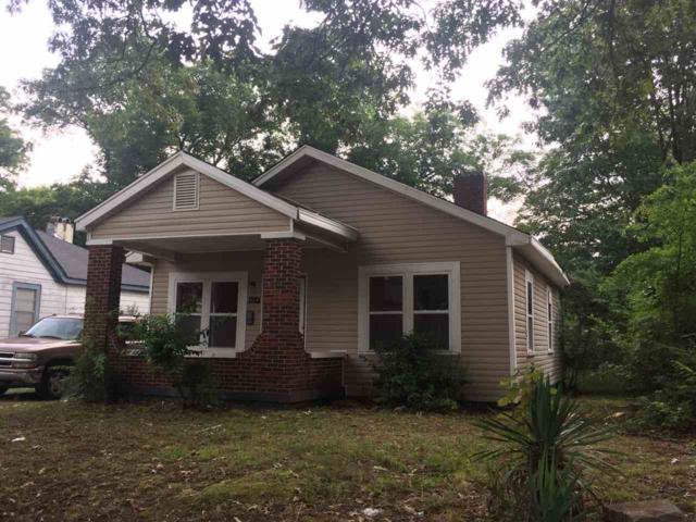 824 Carson St, Memphis, TN 38111 (#10030506) :: The Home Gurus, PLLC of Keller Williams Realty
