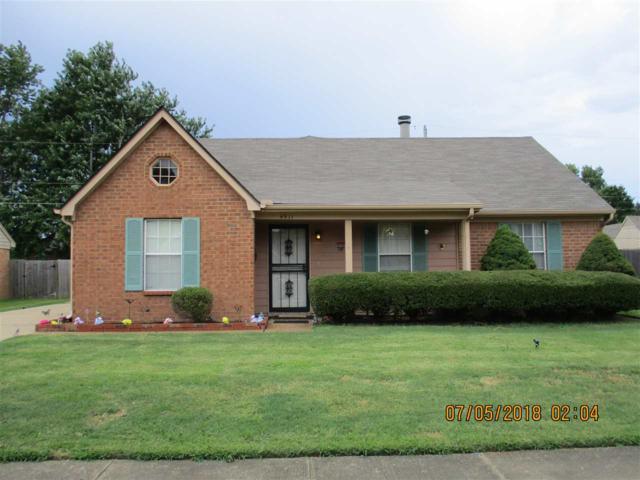 4911 Blue Wing St, Memphis, TN 38141 (#10030623) :: The Melissa Thompson Team