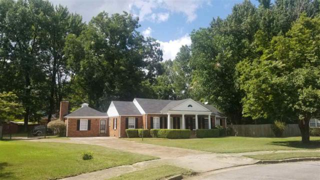 4198 Woodcrest Dr, Memphis, TN 38111 (#10030790) :: The Melissa Thompson Team