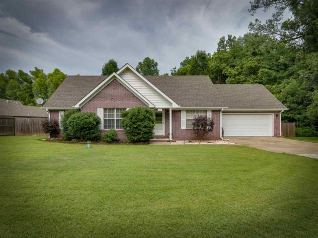 112 Gladman St, Brighton, TN 38011 (#10030921) :: The Wallace Group - RE/MAX On Point