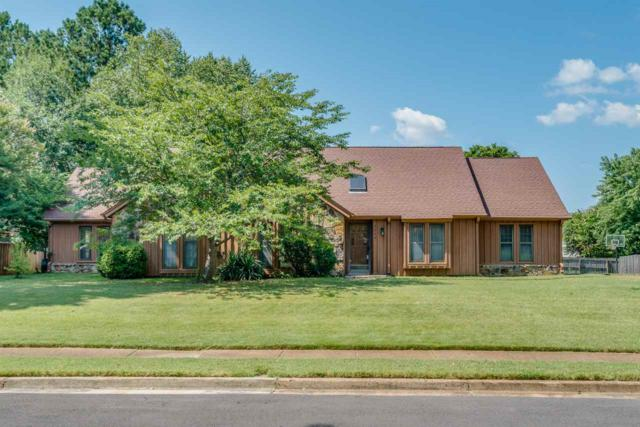 9064 Latimer Dr, Germantown, TN 38139 (#10031049) :: The Melissa Thompson Team