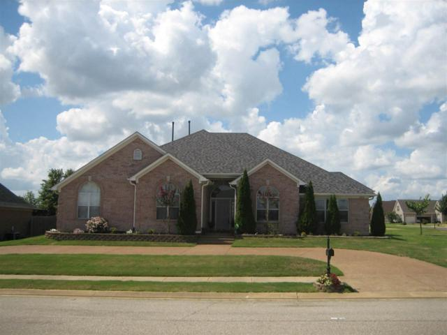 12918 Myrtle Bend Loop, Olive Branch, MS 38654 (#10031063) :: The Melissa Thompson Team