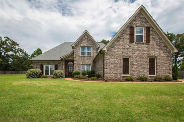 460 Eagle Valley Dr, Oakland, TN 38060 (#10031126) :: The Wallace Group - RE/MAX On Point