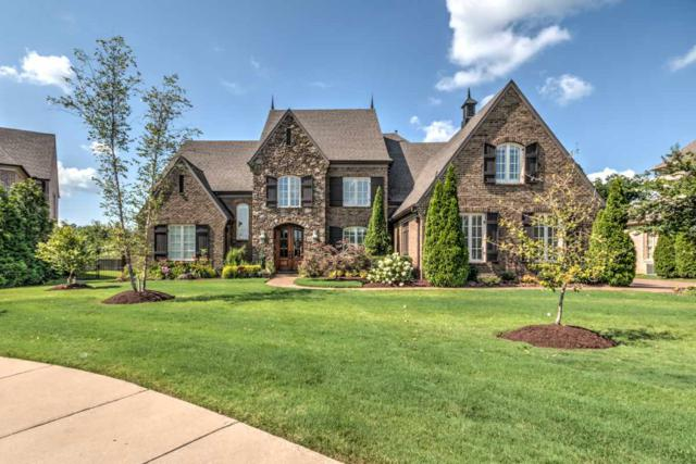 1346 Brayshore Dr, Collierville, TN 38017 (#10031177) :: The Melissa Thompson Team