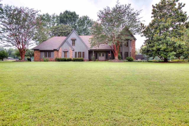 1045 Billy Bryant Rd, Unincorporated, TN 38017 (#10031220) :: The Melissa Thompson Team