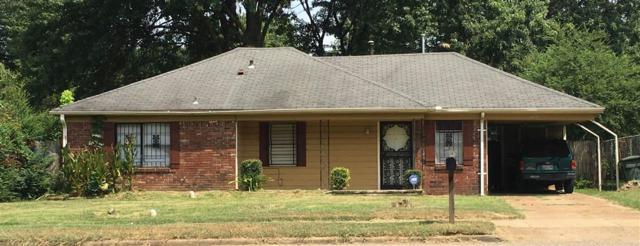 4184 Knight Arnold Rd, Memphis, TN 38118 (#10031353) :: The Melissa Thompson Team