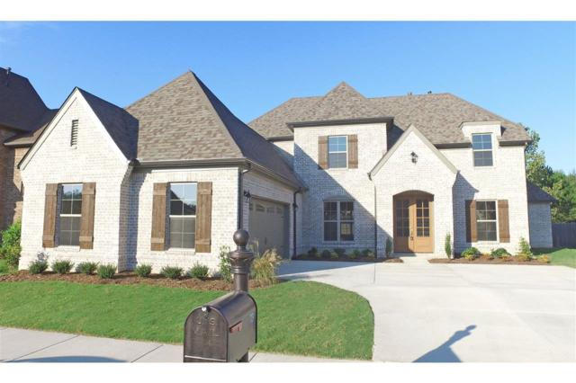 73 Grays Park Dr, Unincorporated, TN 38018 (#10031359) :: The Wallace Group - RE/MAX On Point