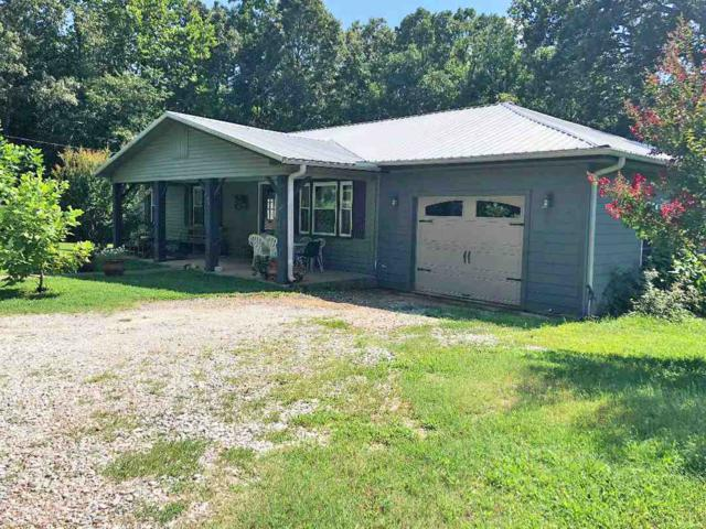 1195 Newman Rd, Saltillo, TN 38370 (#10031387) :: ReMax Experts