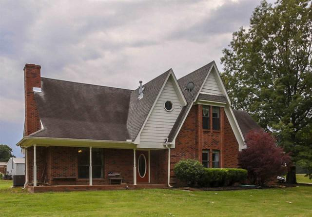 1120 Clay Pond Dr, Unincorporated, TN 38060 (#10031553) :: The Wallace Group - RE/MAX On Point