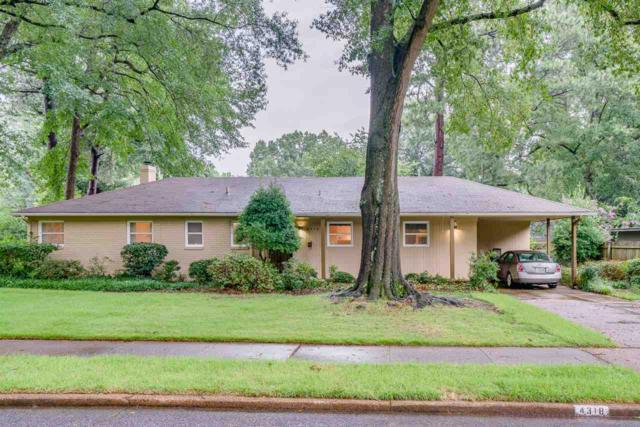 4318 Charleswood Ave, Memphis, TN 38117 (#10031853) :: The Melissa Thompson Team