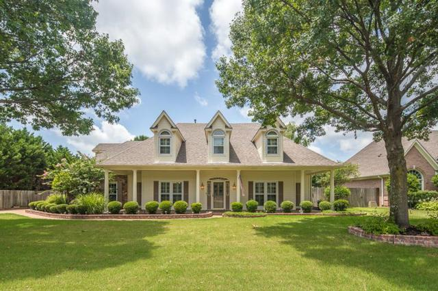 1569 Grayson St, Collierville, TN 38017 (#10031873) :: The Melissa Thompson Team