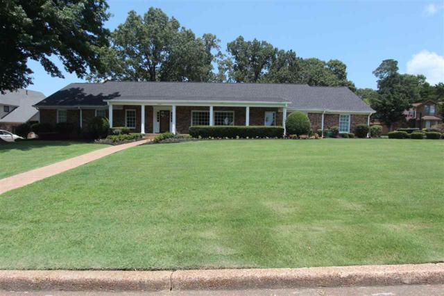 8354 Countrywood Fwy, Memphis, TN 38016 (#10031874) :: The Wallace Group - RE/MAX On Point