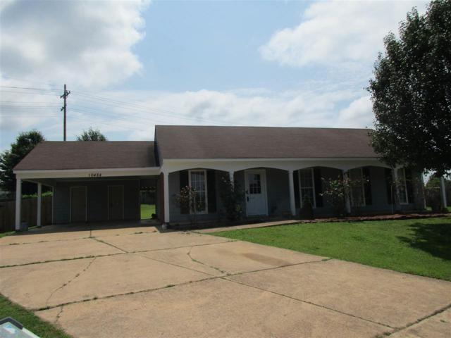 10484 Courtney Cv, Olive Branch, MS 38654 (#10031976) :: Berkshire Hathaway HomeServices Taliesyn Realty