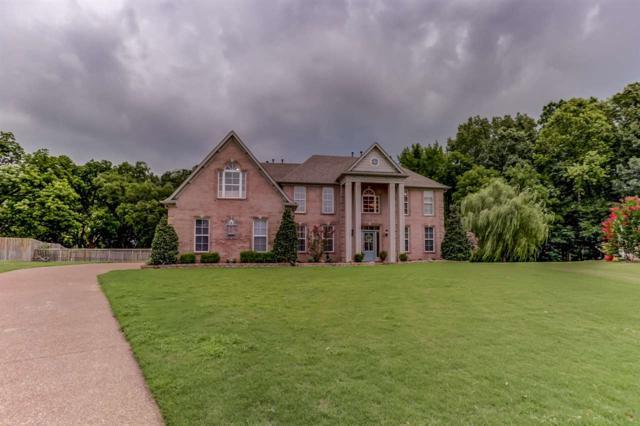 12352 Dallas Ridge Cv, Arlington, TN 38002 (#10032064) :: RE/MAX Real Estate Experts