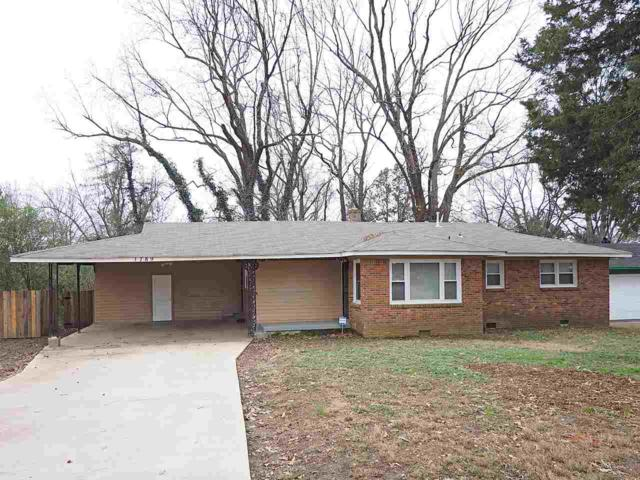 1789 Woodburn Dr, Memphis, TN 38127 (#10032136) :: RE/MAX Real Estate Experts