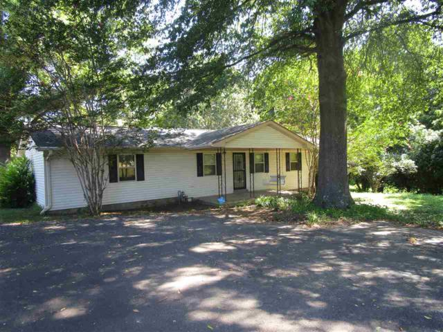 1614 Jack Bennett Rd, Unincorporated, TN 38011 (#10032270) :: RE/MAX Real Estate Experts