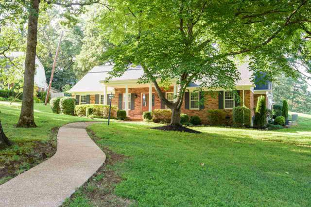5730 Glade View Dr, Memphis, TN 38120 (#10032311) :: The Wallace Group - RE/MAX On Point